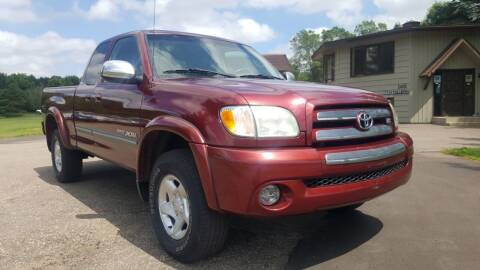 2003 Toyota Tundra for sale at Shores Auto in Lakeland Shores MN