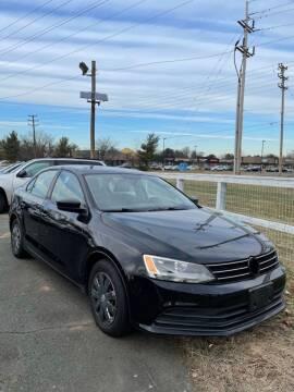 2015 Volkswagen Jetta for sale at Hamilton Auto Group Inc in Hamilton Township NJ