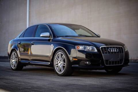 2008 Audi S4 for sale at MS Motors in Portland OR