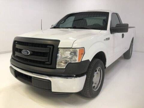 2014 Ford F-150 for sale at MyAutoJack.com @ Auto House in Tempe AZ