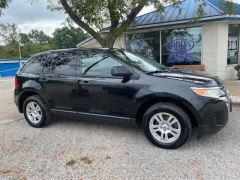 2011 Ford Edge for sale at Wallers Auto Sales LLC in Dover OH