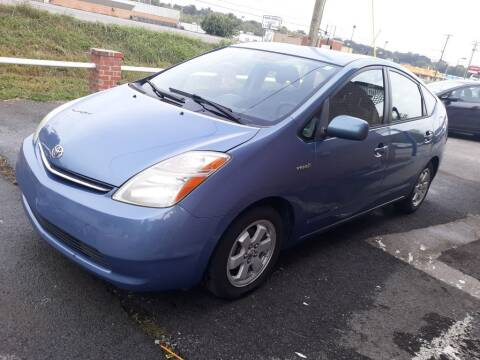 2009 Toyota Prius for sale at 1A Auto Mart Inc in Smyrna TN