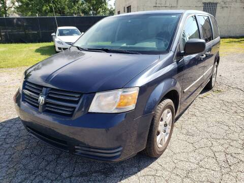 2008 Dodge Grand Caravan for sale at Flex Auto Sales in Cleveland OH