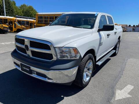 2013 RAM Ram Pickup 1500 for sale at SNS AUTO SALES in Seattle WA