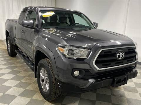 2017 Toyota Tacoma for sale at Mr. Car LLC in Brentwood MD