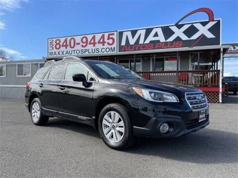 2016 Subaru Outback for sale at Maxx Autos Plus in Puyallup WA