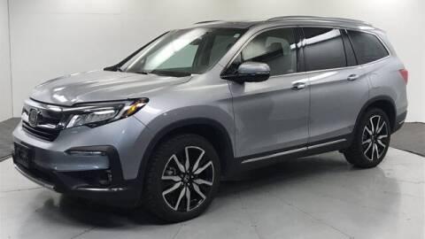 2019 Honda Pilot for sale at Stephen Wade Pre-Owned Supercenter in Saint George UT