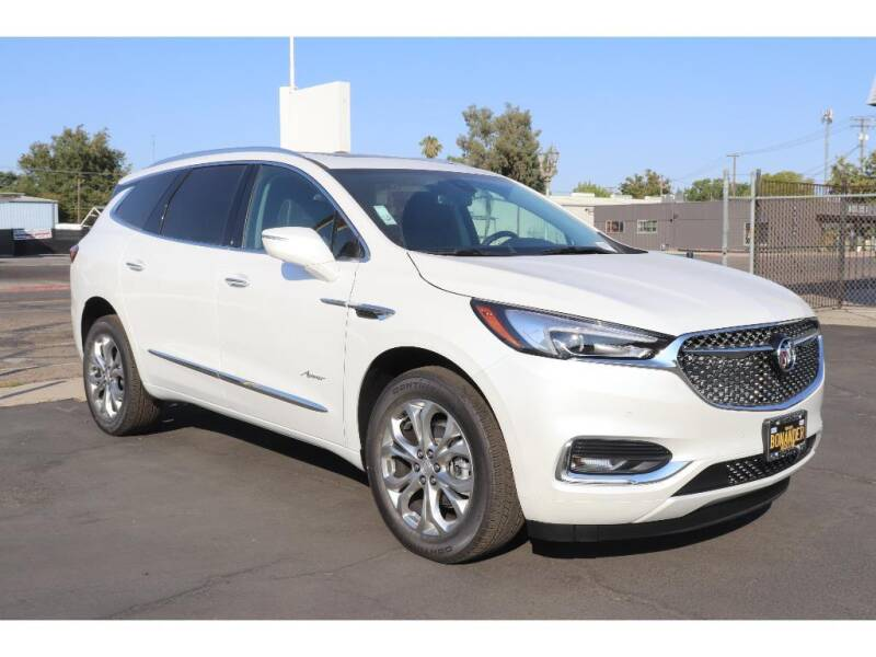 2021 Buick Enclave for sale in Turlock, CA