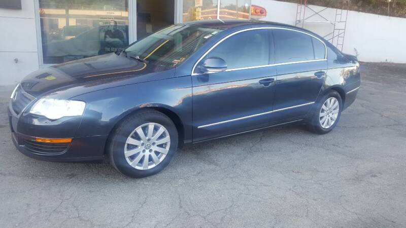 2008 Volkswagen Passat for sale at SMD Auto Sales in Kansas City MO