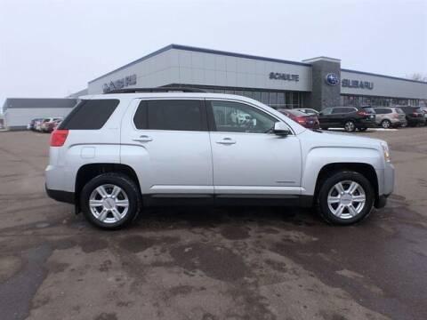 2014 GMC Terrain for sale at Schulte Subaru in Sioux Falls SD