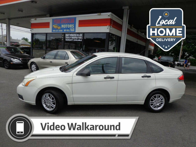 2010 Ford Focus for sale in Allentown, PA