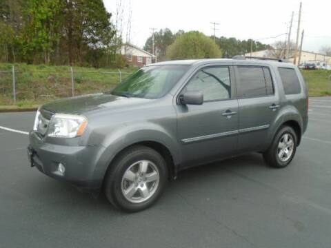 2011 Honda Pilot for sale at Atlanta Auto Max in Norcross GA
