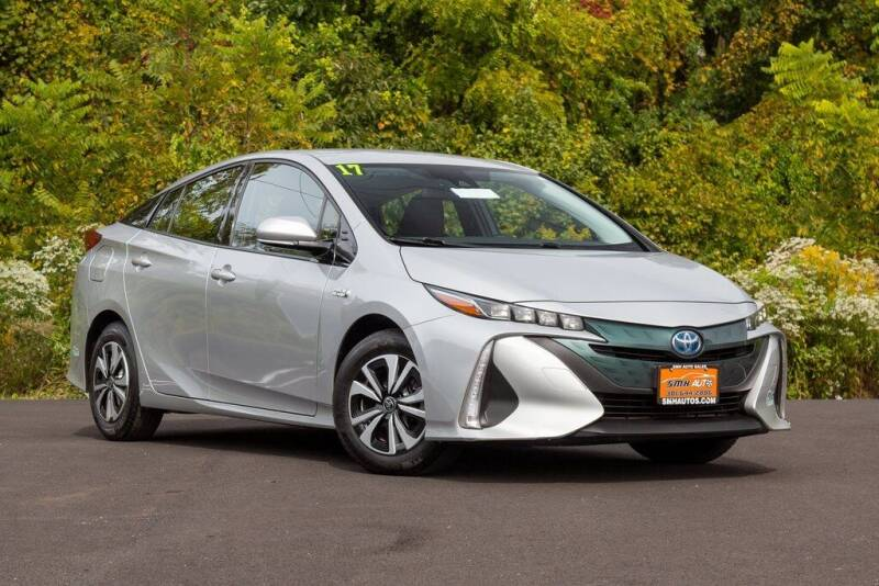 2017 Toyota Prius Prime  - Frederick MD