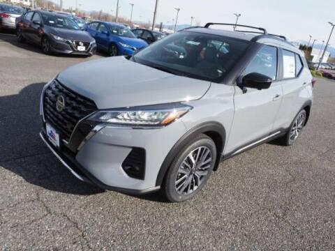2021 Nissan Kicks for sale at Karmart in Burlington WA