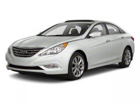 2013 Hyundai Sonata for sale at Street Smart Auto Brokers in Colorado Springs CO