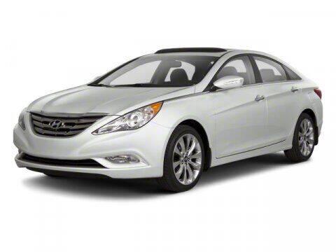 2013 Hyundai Sonata for sale at BEAMAN TOYOTA GMC BUICK in Nashville TN