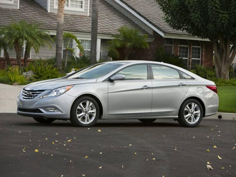 2011 Hyundai Sonata for sale in Framingham, MA