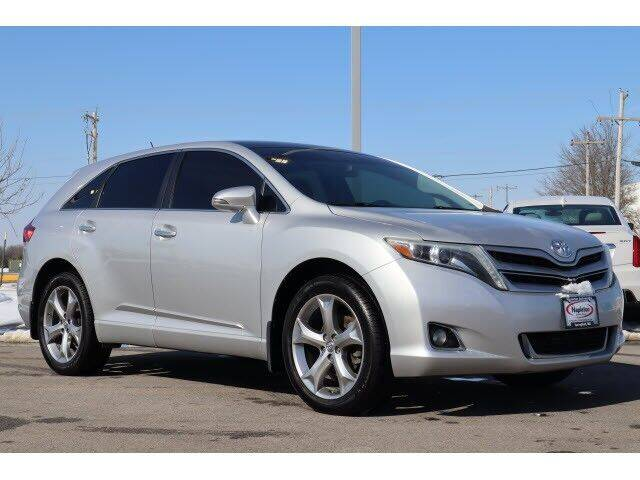 2013 Toyota Venza for sale at Napleton Autowerks in Springfield MO