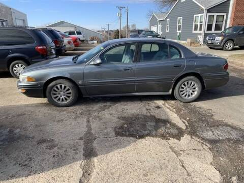 2005 Buick LeSabre for sale at Daryl's Auto Service in Chamberlain SD