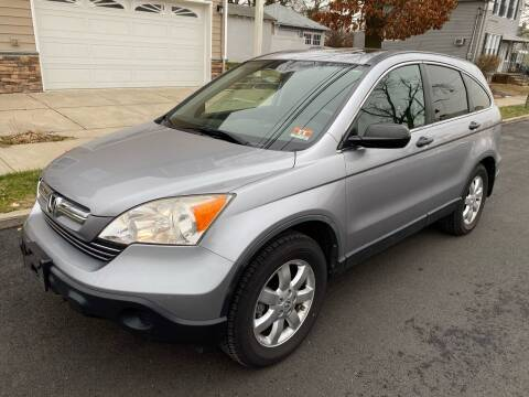 2007 Honda CR-V for sale at Jordan Auto Group in Paterson NJ