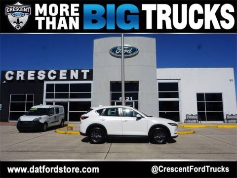 2019 Mazda CX-5 for sale at Crescent Ford in Harahan LA