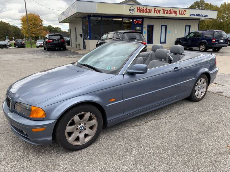 2001 BMW 3 Series for sale at H4T Auto in Toledo OH