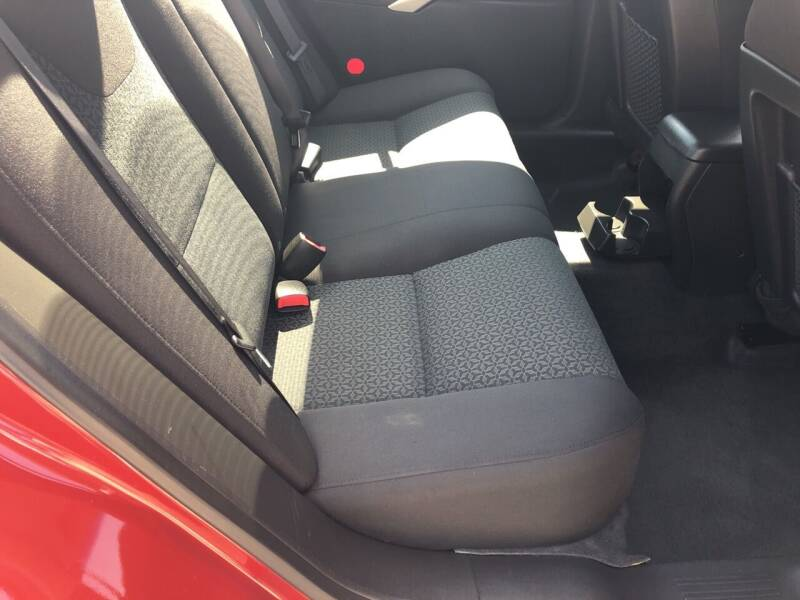 2007 Pontiac G6 4dr Sedan - Danbury CT
