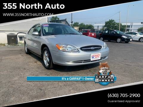 2000 Ford Taurus for sale at 355 North Auto in Lombard IL