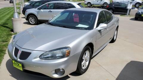 2006 Pontiac Grand Prix for sale at City Auto Sales in La Crosse WI