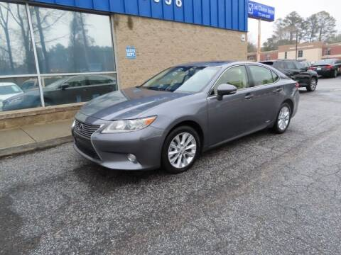 2013 Lexus ES 300h for sale at Southern Auto Solutions - 1st Choice Autos in Marietta GA