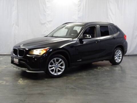 2015 BMW X1 for sale at United Auto Exchange in Addison IL
