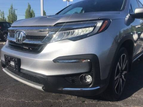 2019 Honda Pilot for sale at Southern Auto Solutions - Lou Sobh Honda in Marietta GA