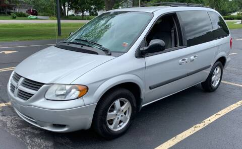 2006 Dodge Caravan for sale at Select Auto Brokers in Webster NY