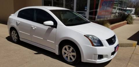2009 Nissan Sentra for sale at Swift Auto Center of North Platte in North Platte NE