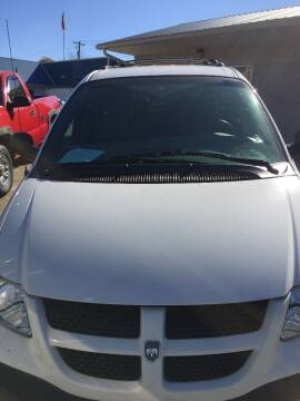 2002 Dodge Caravan for sale at New Rides in Portsmouth OH