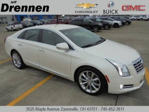 2013 Cadillac XTS for sale at Jeff Drennen GM Superstore in Zanesville OH