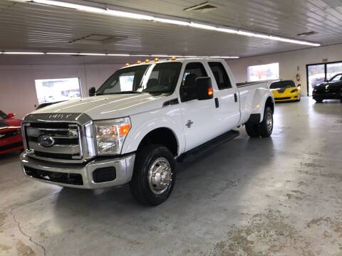 2015 Ford F-350 Super Duty for sale at Stakes Auto Sales in Fayetteville PA