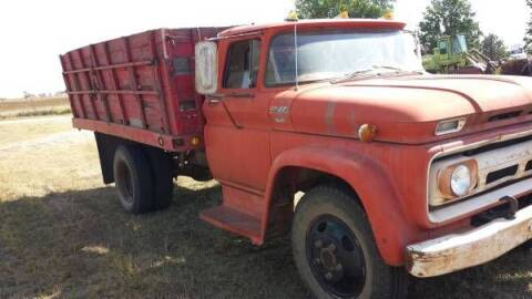 1962 Chevrolet C60 for sale at Haggle Me Classics in Hobart IN
