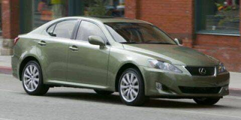 2006 Lexus IS 250 for sale at DICK BROOKS PRE-OWNED in Lyman SC