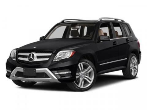 2014 Mercedes-Benz GLK for sale at Orlando Infiniti in Orlando FL