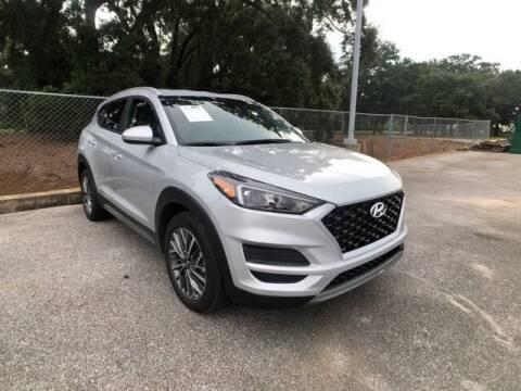 2019 Hyundai Tucson for sale at Allen Turner Hyundai in Pensacola FL