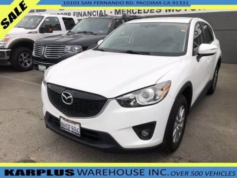 2015 Mazda CX-5 for sale at Karplus Warehouse in Pacoima CA