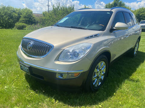 2012 Buick Enclave for sale at Lewis Blvd Auto Sales in Sioux City IA