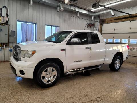 2007 Toyota Tundra for sale at Sand's Auto Sales in Cambridge MN