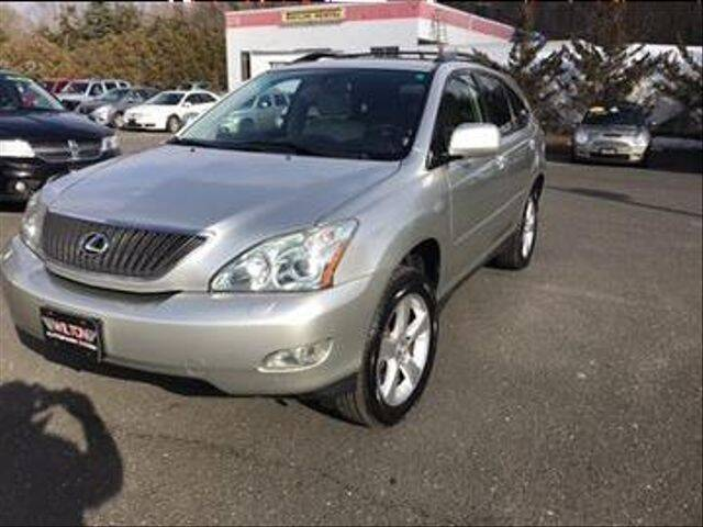 2004 Lexus RX 330 for sale at Wilton Auto Park.com in Wilton CT