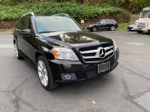 2010 Mercedes-Benz GLK for sale at Exotic Automotive Group in Jersey City NJ