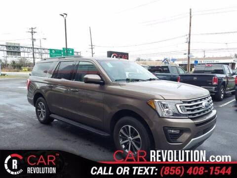 2019 Ford Expedition MAX for sale at Car Revolution in Maple Shade NJ