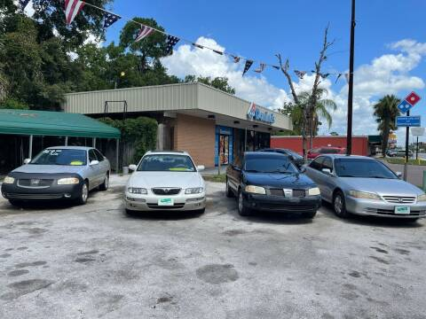 2006 Nissan Sentra for sale at Import Auto Brokers Inc in Jacksonville FL