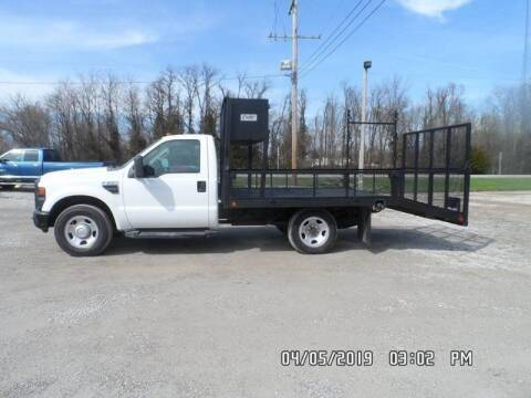 2008 Ford F-350 Super Duty for sale at Town and Country Motors in Warsaw MO