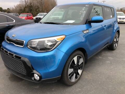 2016 Kia Soul for sale at Arkansas Car Pros in Cabot AR